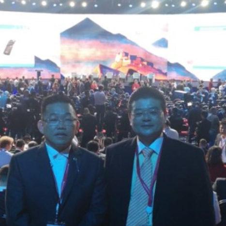 Dato' Sri Dr Patrick Tan